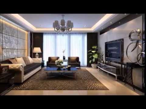 Get Quotations · 20 Ideas Luxury Modern Living Room Interior Design Part 59