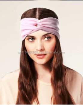 Turban Headband-yoga Headband-turban Twist-exercise Headband-hippie  Headband - Buy Headbands Turbans 05507ef0286