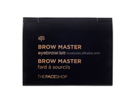 Korea Cosmetics The Faceshop BROW MASTER EYEBROW KIT