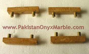 Exclusive Stone Cabinet Pulls/Marble Pulls