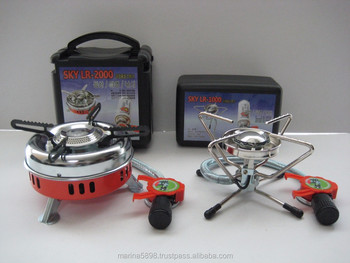 What Is The Best Portable Stove Out There