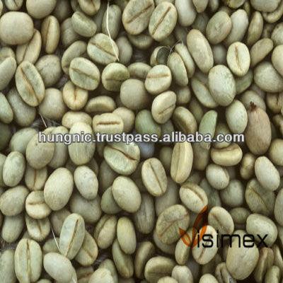 Scandic Naturals Elite Green Coffee