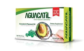 Aguacatil Dietary Supplement