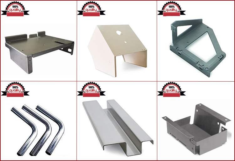 Factory Oem High Quality Sheet Metal Bending Buy Sheet