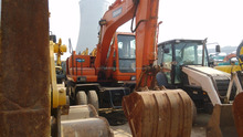 doosan 140 dx140w 150 wheel excavator doosan price list parts for sale