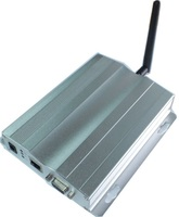 Wireless UHF Active RFID Reader (GPRS + Up to 40 Meters)