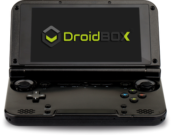 Droidbox Playon Gamepad Handheld 5