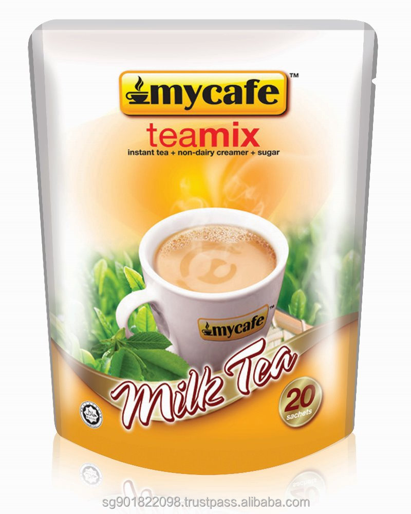 MyCafe Instant 3 in 1 Milk Tea Mix