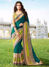 Designer sarees for Malaysia - Wholesale price saree online shopping - Party wear exclusive sarees lkda