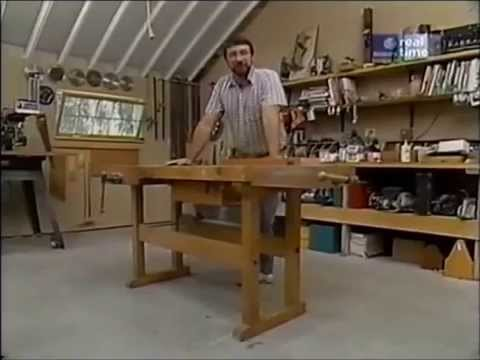 new yankee workshop. get quotations · the new yankee workshop -102- workbench part 1)