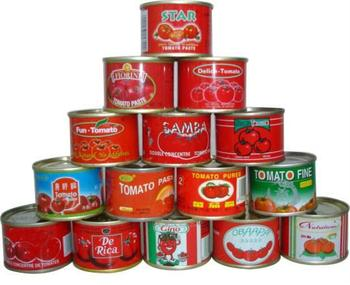 Cheap Canned Tomato For Russia