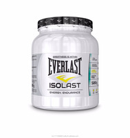 Everlast The Fight Nutrition - Isotonic Drink - ISOlast