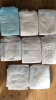 Disposable Baby & Adult Diapers (Nappies)