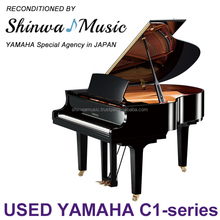 <span class=keywords><strong>Gebruikt</strong></span> YAMAHA Baby Grand <span class=keywords><strong>Piano</strong></span> C1 [YAMAHA speciale agent in Japan]