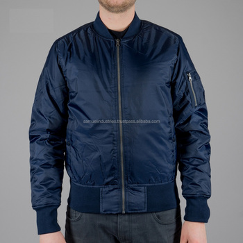 Jacket Winter Coach Navy