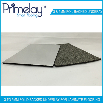 Underlay For Laminate Flooring For Different Flooring Types