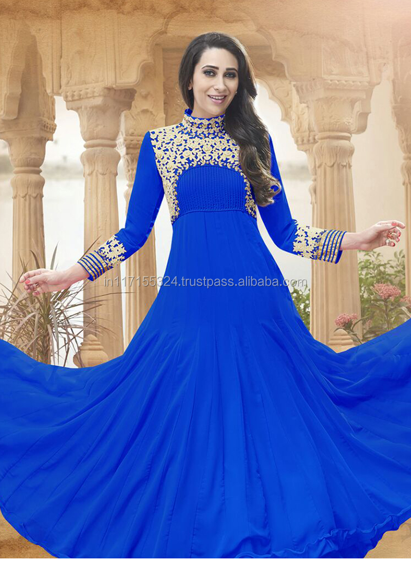 f6c2b470e80 Wholesale ladies long evening party wear gown-evening dress party wear gown  online store-bollywood celebrity evening gown