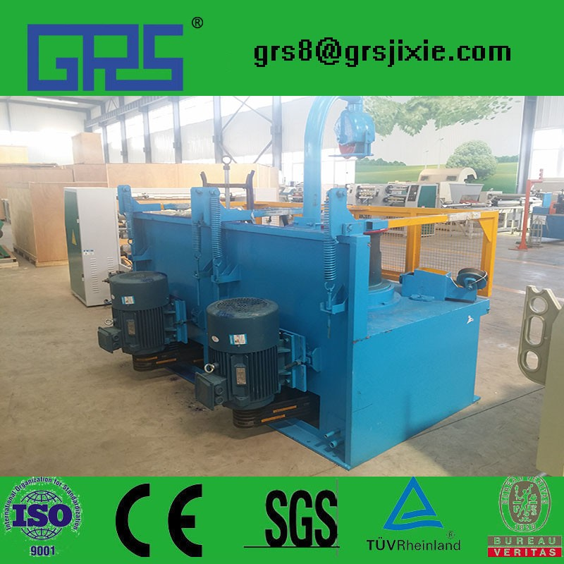 used wire drawing machine