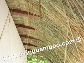 58 Koleksi Gambar Rumah Atap Bambu Terbaru
