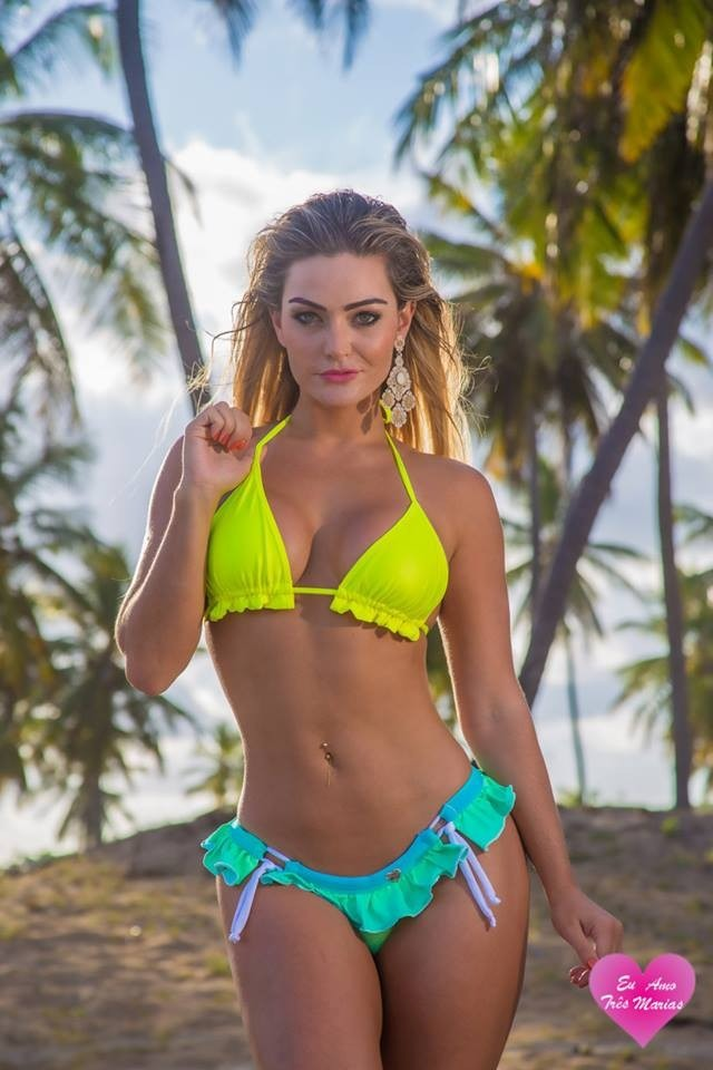Bikini brazil de en modelos