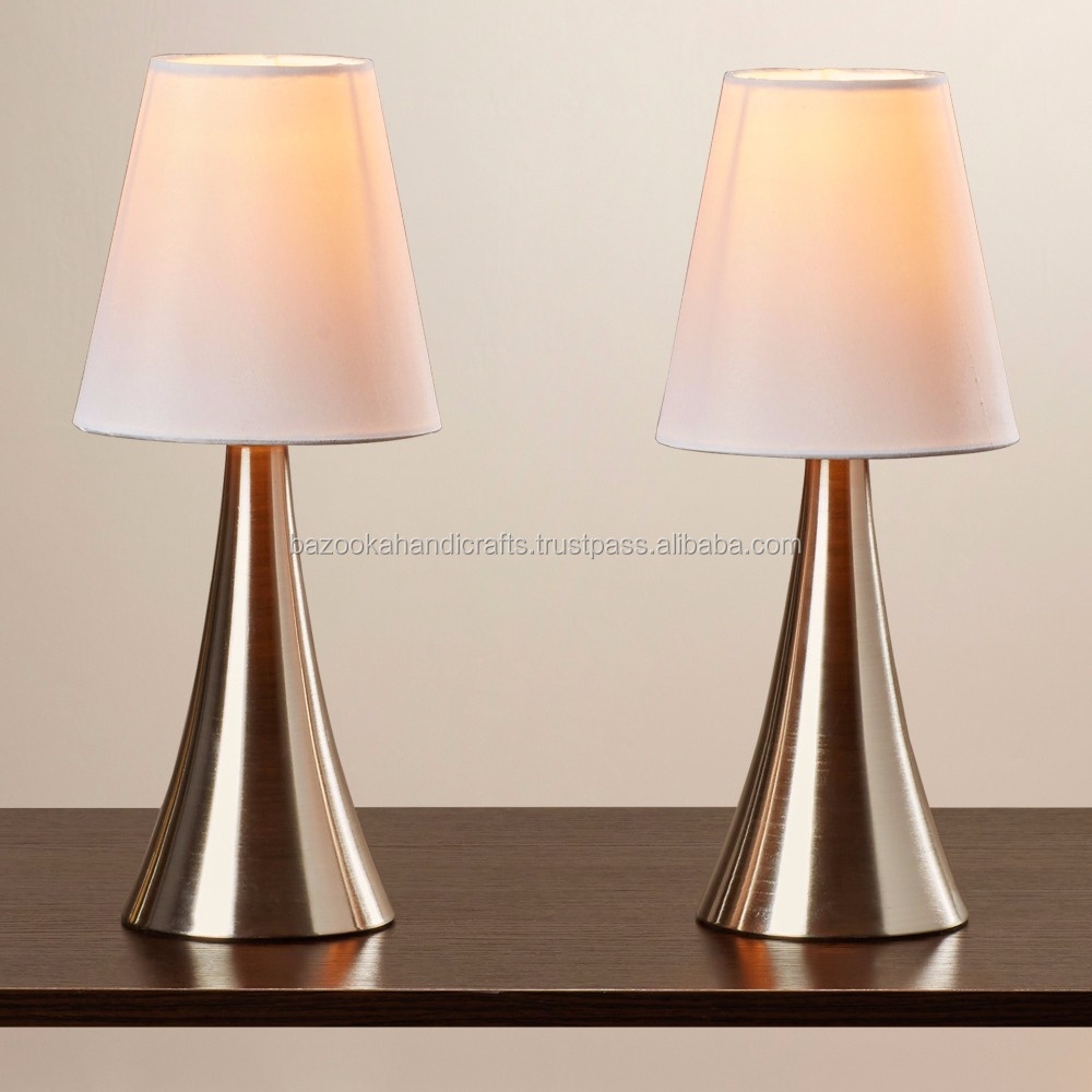Modern Table Lamp Decorative Small