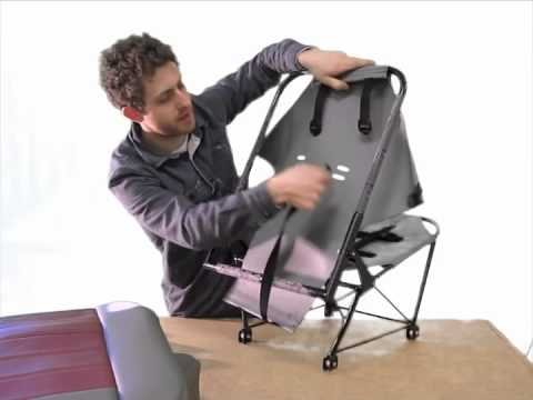 Do it yourself aircraft seat - how easy it is to install a Sport Aircraft ZDT seat system