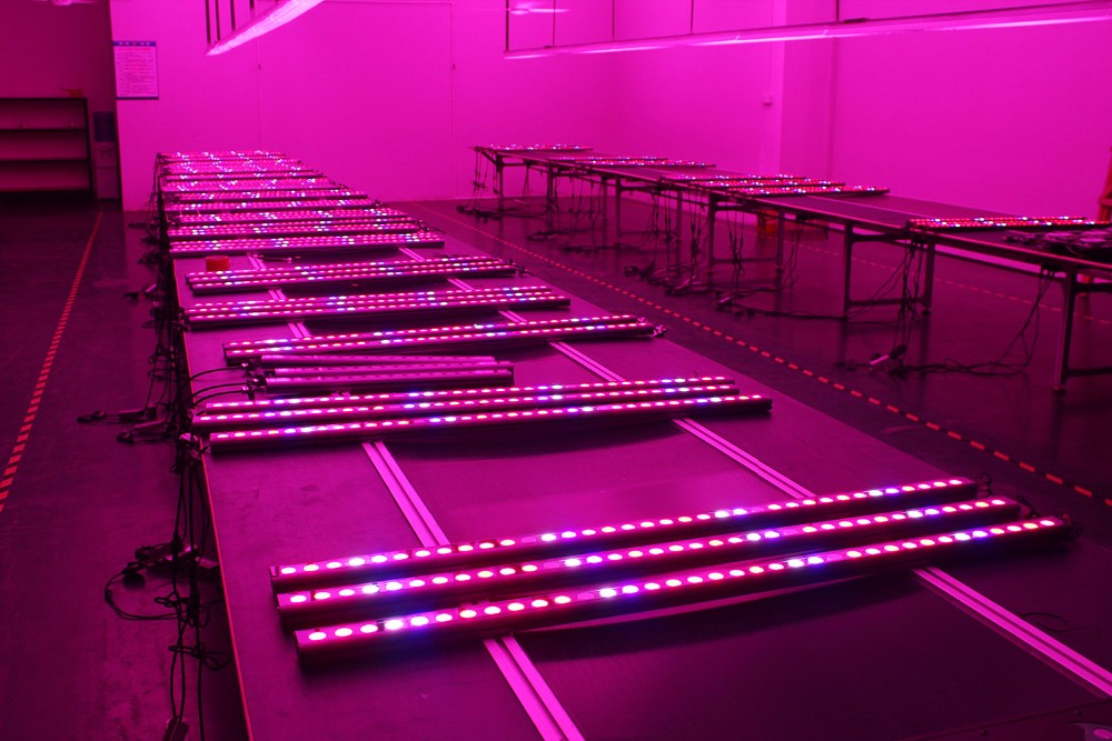LED grow light for veg and bloom high power 700w cob led hydroponic light