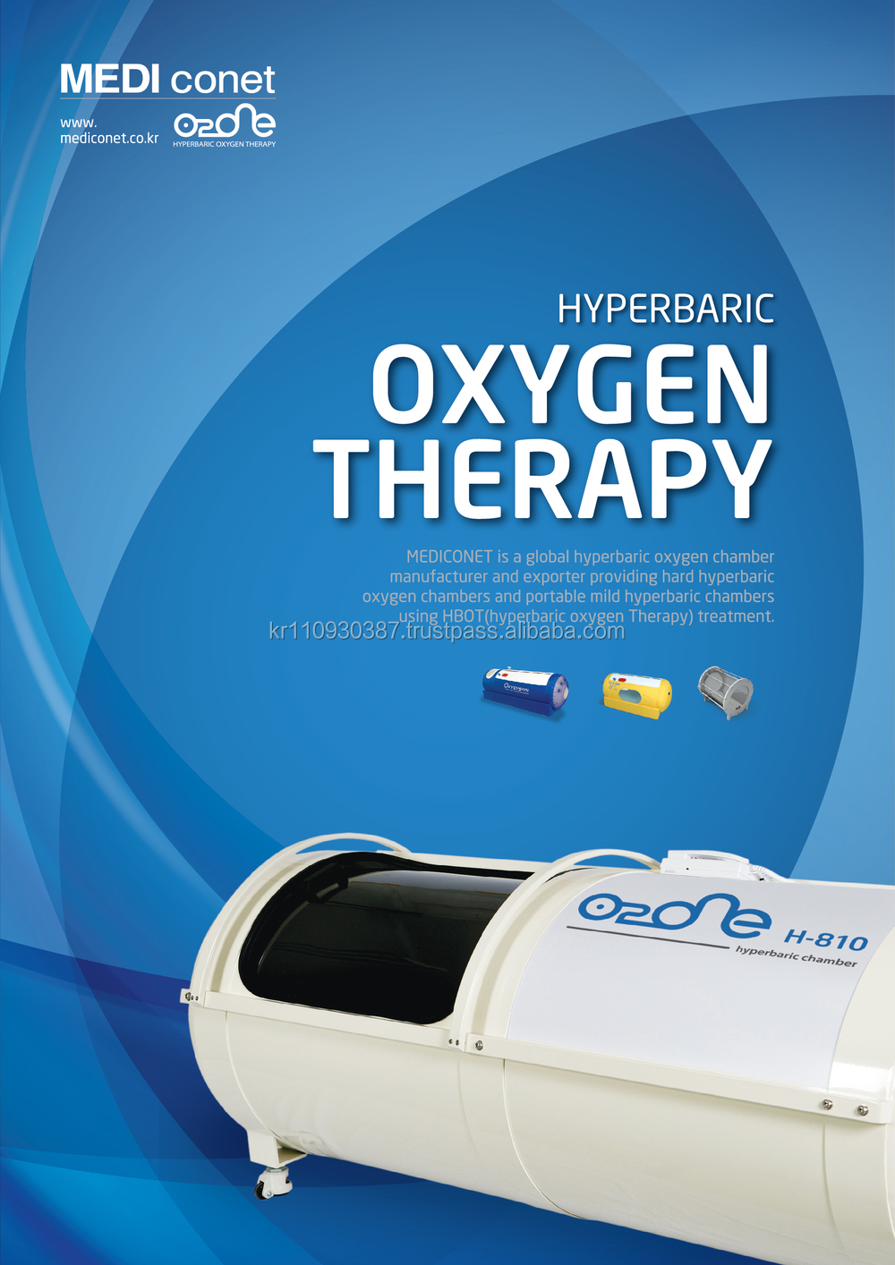 Good And Best Price Hyperbaric Oxygen Chamber Buy