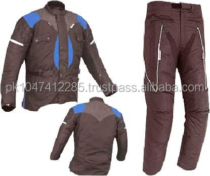 New 100% Custom made Motorcycle Cordura jackets Suits / Motorbike apparel/ Motorbike Textile Jackets