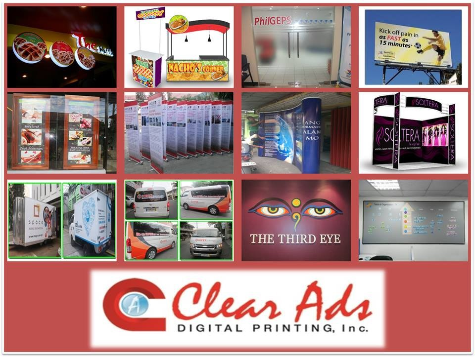 Sticker printing in metro manilaphilippines by clear ads buy digital printingsticker printingindoor and outdoor advertising product on alibaba com