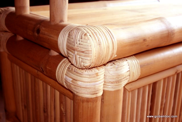 Wholesale Bamboo Bar Natural Bambus Bar Bamboo Gazebo Bamboo