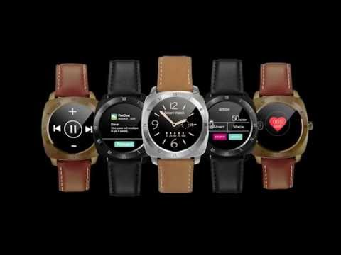 Bluetooth Android smart watch DM88 Heart Rate Monitor SmartWatch pk smartwatch gt08 dz09 u8