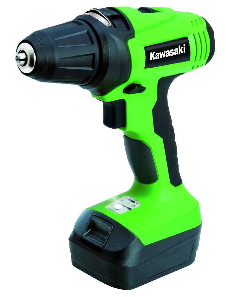 Kawasaki Power Tools