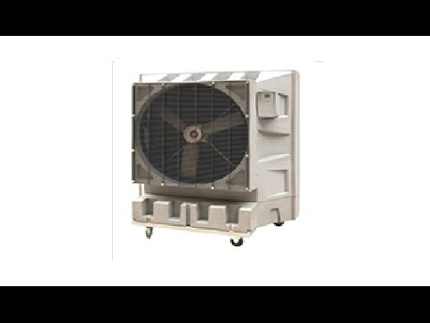 Air Cooler in Oman, Muscat. VT 36 desert cooler. desert, evaporative fan. Cooler supplier.