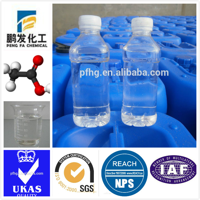 200-580-7 Glacial Acetic Acid Of Plant Price,China Manufacturer ...
