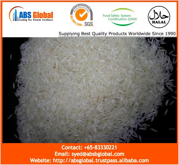 Super Basmati White Pakistani Rice - Buy Pakistan White Rice Product on  Alibaba com
