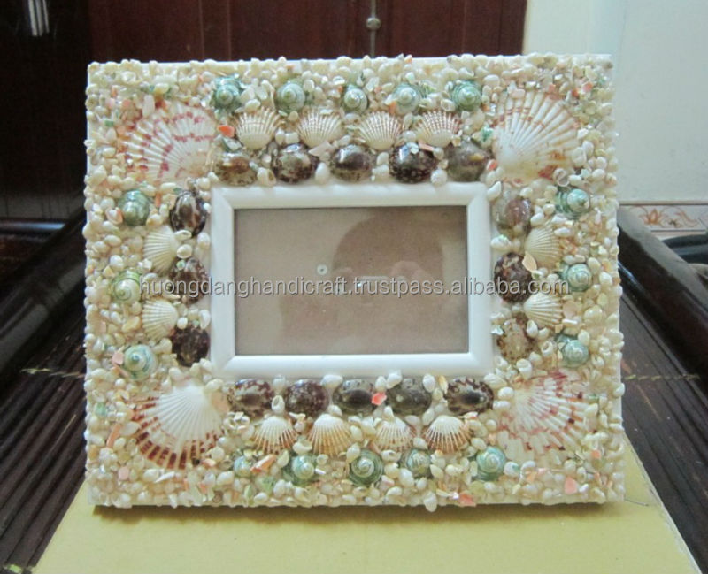 vietnam decorating empty picture frames seashell photo frame with lacquer buy photo frame happy birthday photo frame wedding digital photo frame product on alibaba com vietnam decorating empty picture frames