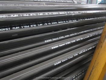 SeAH steel pipes 1/2u0026quot; to 8u0026quot; to AS BS JIS & Seah Steel Pipes 1/2