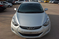 Hyundai Elantra Avante M16 Gdi Smart Used Korean Car - Buy Hyundai ...