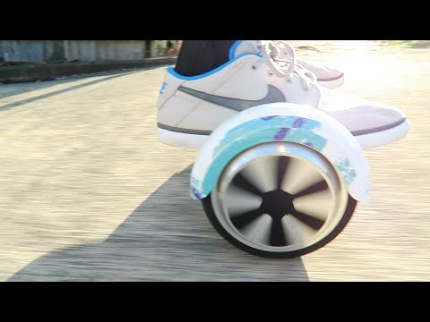 HOVERBOARD SECRET FUNCTION!? Smart Balancing Scooter Trick / Mode!! IO Hawk/PhunkeeDuck/Monorover R2