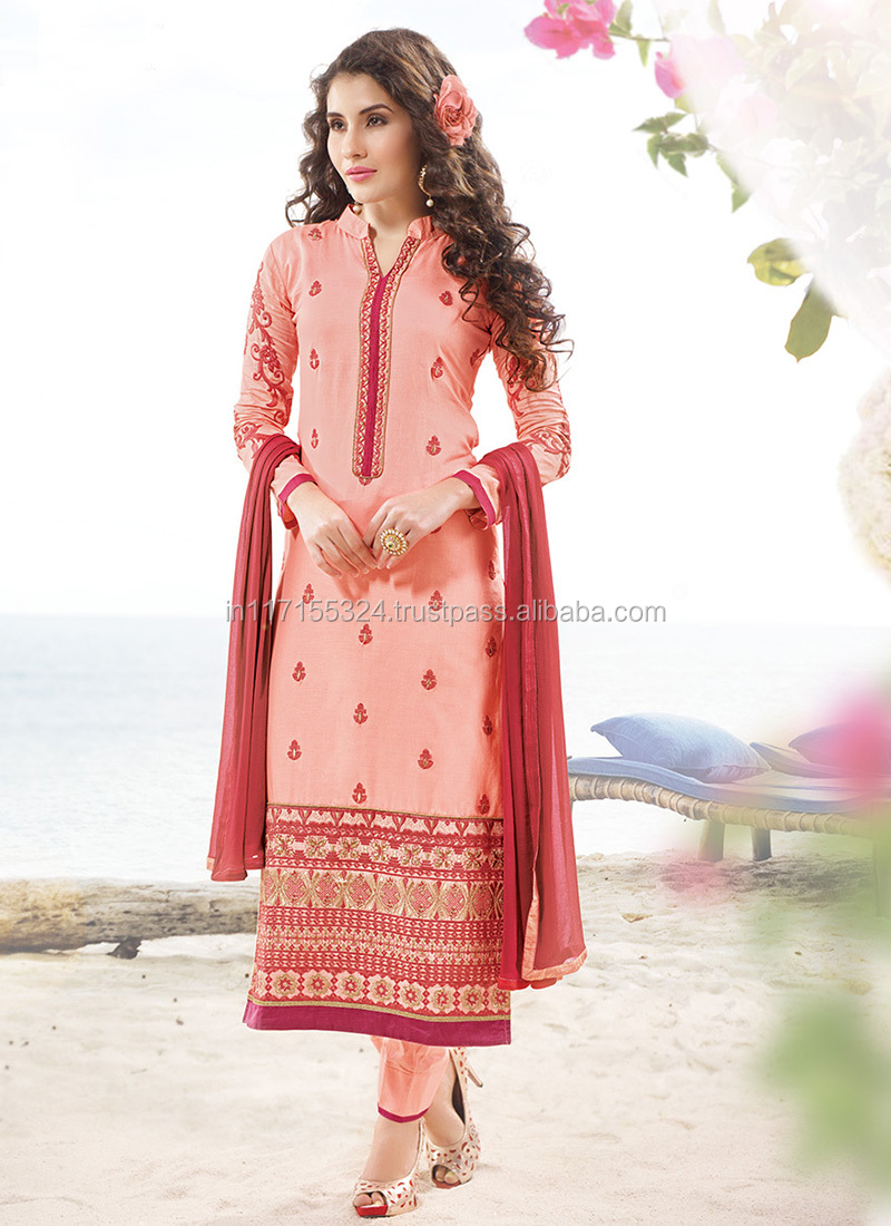Pakistani Wholesale Salwar Kameez-simple Women Salwar Kameez ...