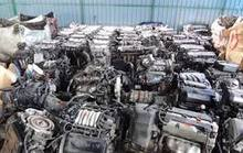 USED AUTO ENGINE FOR BMW NISSAN TOYOTA MITSUBISHI MERCEDES ISUZU HONDA AUDI HYUNDAI ETC