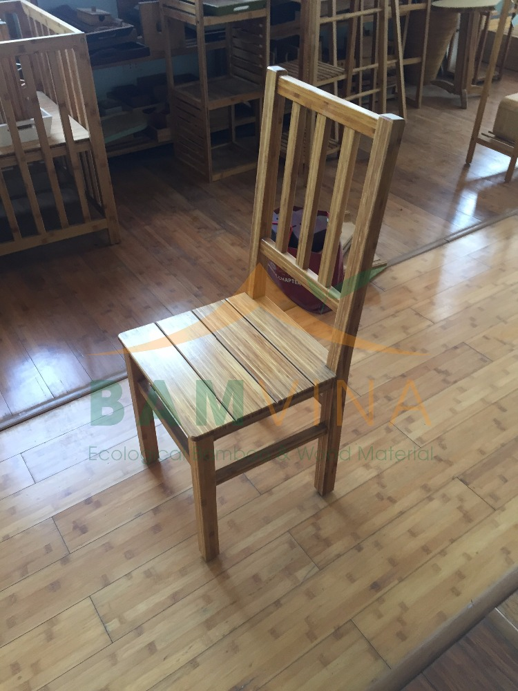 Bamboo Chair C 05