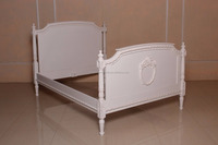 Antique Reproduction Furniture - Canopy Bed