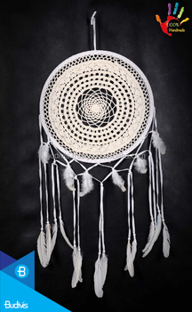 Stores That Sell Dream Catchers Bali Large Dream Catcher Crochet Buy Dream Catchers For Sale 31