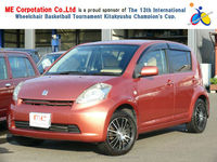 Right Hand Drive And Reasonable Used Car Toyota Passo With Good ...