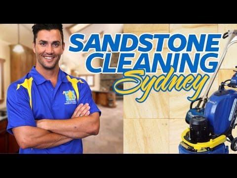 Sydney Sandstone Tiles Cleaning | Sydney Sandstone Cleaners
