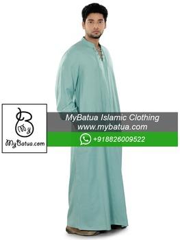 Islamic Clothing For Men,Wholesale,Muslim Kurta,Dishdasha,Thobe ...