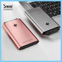 New design hot sale 10000mah rechargeable mobile phone charger for original huawei