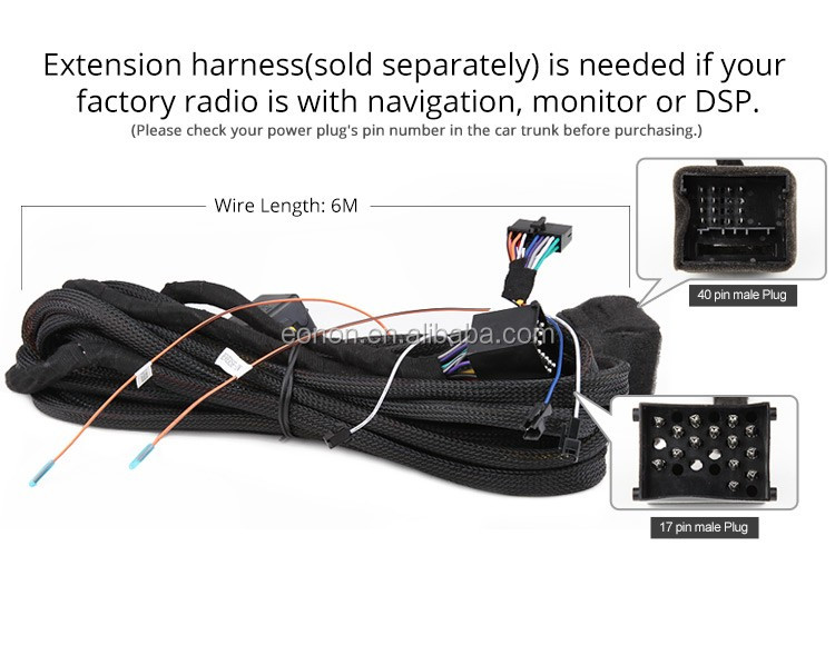 UT8JwtYXKpXXXagOFbXk eonon ga6166f for bmw e53 android 5 1 1 lollipop 7 inch multimedia eonon d2208 wiring harness at gsmx.co